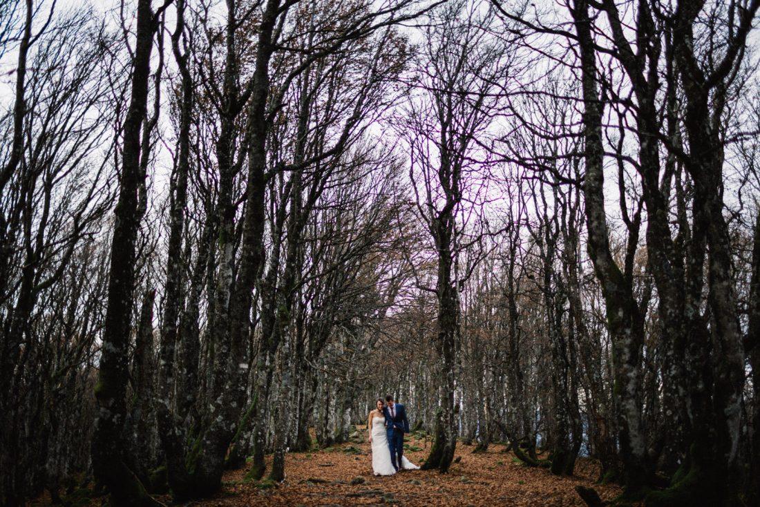 Day after de Mary et Sacha, dans la Wormsa et sur la route des Crêtes, en Alsace.