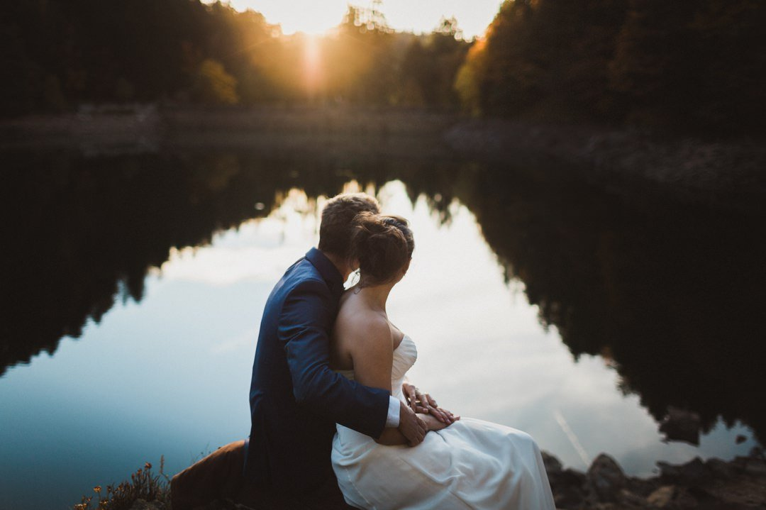 Girl & Dude | Mariage | Portrait | France