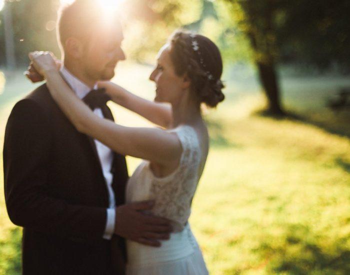 Mariage champêtre en Alsace | Anne-Laure et Adrien