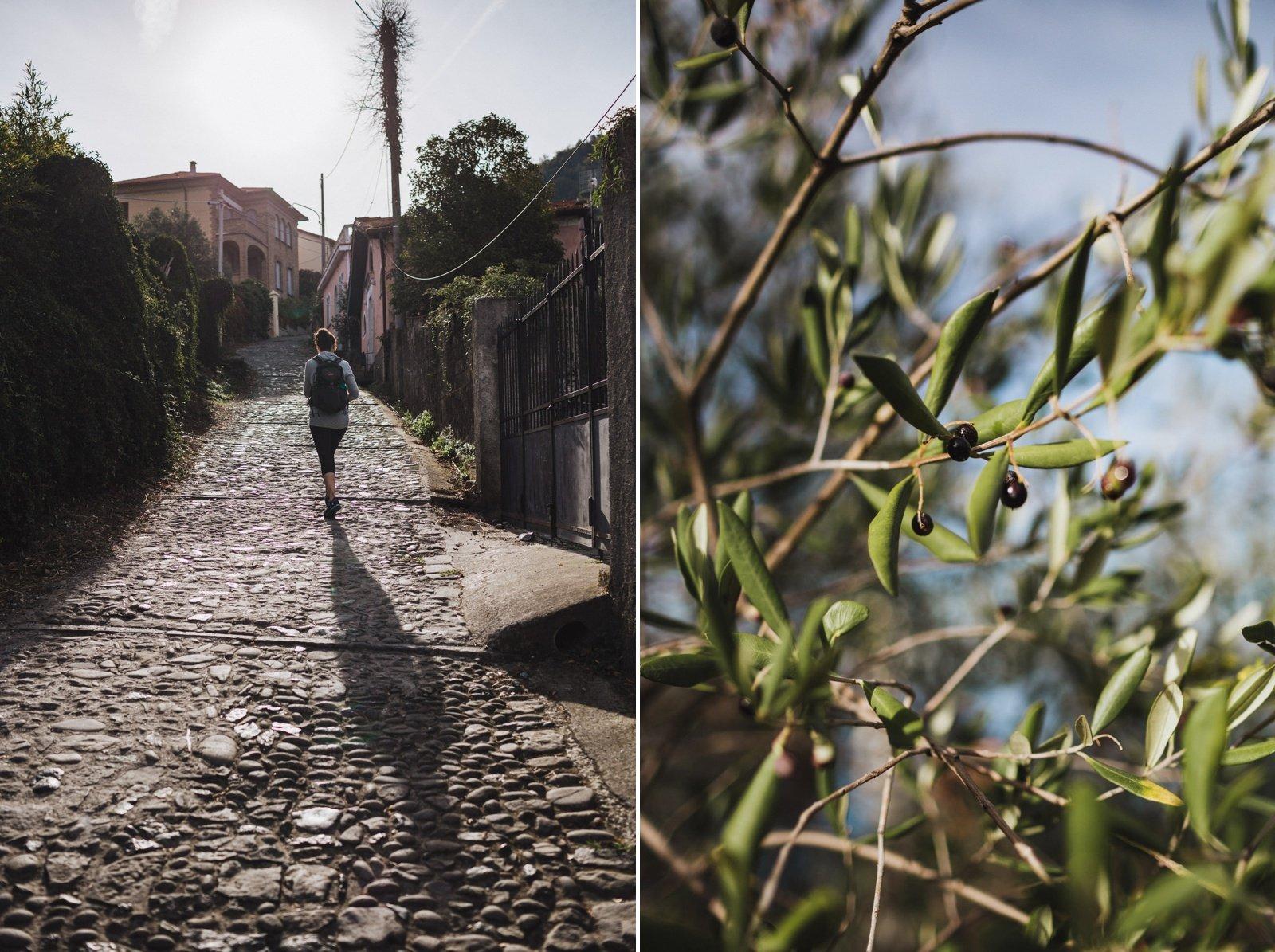 Cinque Terre - Italy - Voyage - Girl & Dude photographies