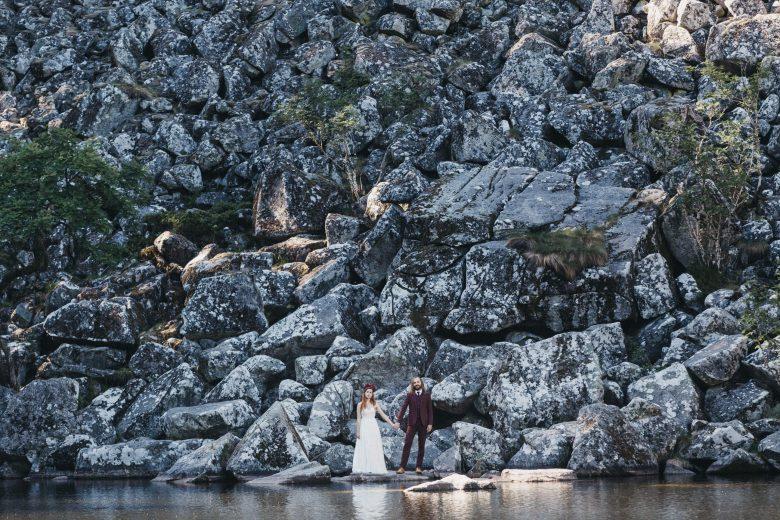 Girl & Dude, Photographie de mariage, Photographie de couple, lac vosgien